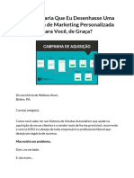 [PDF] Carta Campanha de Marketing Gratuita