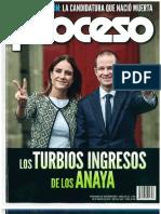 Revista Proceso No. 2168