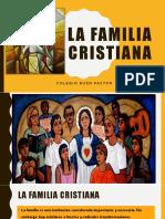 La Familia Cristiana