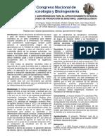 Bioetanol Lignocelulosico