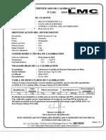 Certificados 2013 ( A-29,91,92)