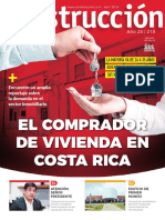 Revista Construccion 2018
