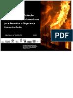 A Importância Da Proteção Passiva e Soluções Inovadoras Para Aumentar a Segurança Contra Incêndio - PDF