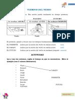 Cuadernillo Primaria Saco Oliveros