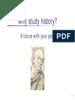 whystudyhistoryppt-140406140307-phpapp02