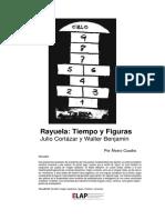 Rayuela, Tiempo y Figuras