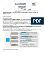 Guía 1º Medio, Comprensión_nº3