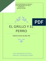 El Grillo Y El León