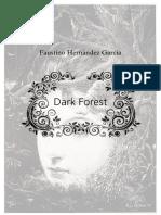 Dark Forest  Arreglo Para Piano y Voz - Partitura y Partes