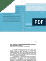 Jáuregui Kant y Hume Segunda Analogía