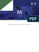Reporte Nacional 20150827