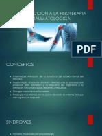 Clase 1 Introduccion a La Fisioterapia Traumatologica