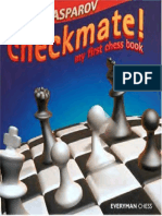 Checkmate! - My First Chess Book (Gnv64)