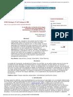 La Zonificación y Evaluación de Los Riesgos Naturales de Tipo Geomorfológico_ Un Instrumento Para La Planificación Urbana en La Ciudad de Concepción