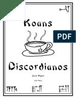 Koans Discordianos Digital