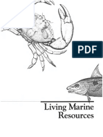 Edwin S. Iversen (Auth.) - Living Marine Resources_ Their Utilization and Management (1996, Springer US)