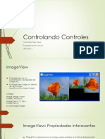 2. Controlando Controles
