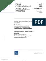 IEC 60534-8-4-2005 ENGLISH