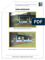 Panel Fotografico -Bajo Aldea