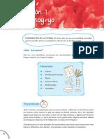 EJEMPLO DE PRIMERA SESIÓN TUTORIAL PRIMARIA