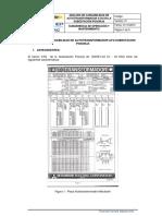 Estudio Cargabilidad Autotransformador ATQ en Subestación Posorja