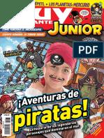 Muy Interesante Junior México – Marzo 2018