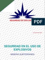 Cap. V SEGURIDAD USO EXPLOSIVOS.pdf