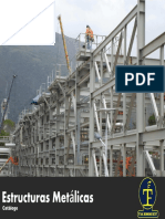 Manual de producción de Rejillas Estructura  2016 v1
