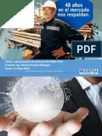 CURSO Interpretación ISO 9001-2015- SESIÓN 01 ,02 y 03