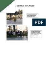 Sociologia Plaza de Armas