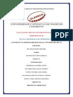 Actividad 02 Responsabilidad Social Universitaria RSU IU