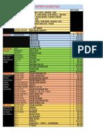 PRECIOS PARA FORMATEO DE COMPUTADORES Y PROGRAMAS COLOMBIA