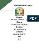 Instalaciones Eléctricas Residencial.docx