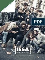 Brochure IESA multimédia