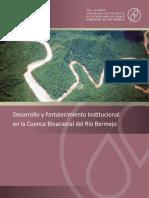 Desarrollo y Fortalecimiento Institucional en La Cuenca Binacional Del Rio Bermejo.pdf