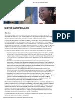 Bid - Sector Agropecuario