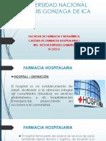1 FARMACIA - HOSPITALARIA - I.pptx