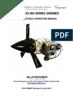 O360 Motor