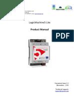 Lm5 Lite Manual 11.2016