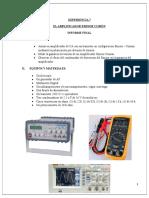 informe final 7 de circuitos electrónicos 1