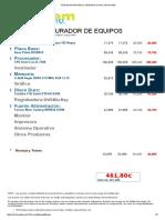 Tu Tienda de Informática y Electrónica on-line _ Xtremmedia