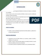 Informe Español Gr2