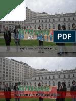Ser Ciudadano en Chile
