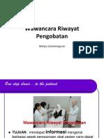 2. Wawancara Riwayat Pengobatan Dan PTO-2017