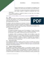 2. Datos y Tablas de Frecuencias