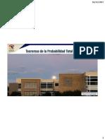 Bitácora Videoconferencia_Teoremas Probabilidad Total y Bayes
