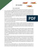Reseña Iep Columbia