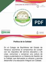 Diapositivas Sgc 2015