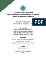 Proyecto Ope Analisis Frutas Bio
