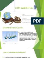 LEGISLACIÓN AMBIENTAL-EQUIPO 5.pptx